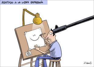 Alecus - El Diario de Hoy / Más!