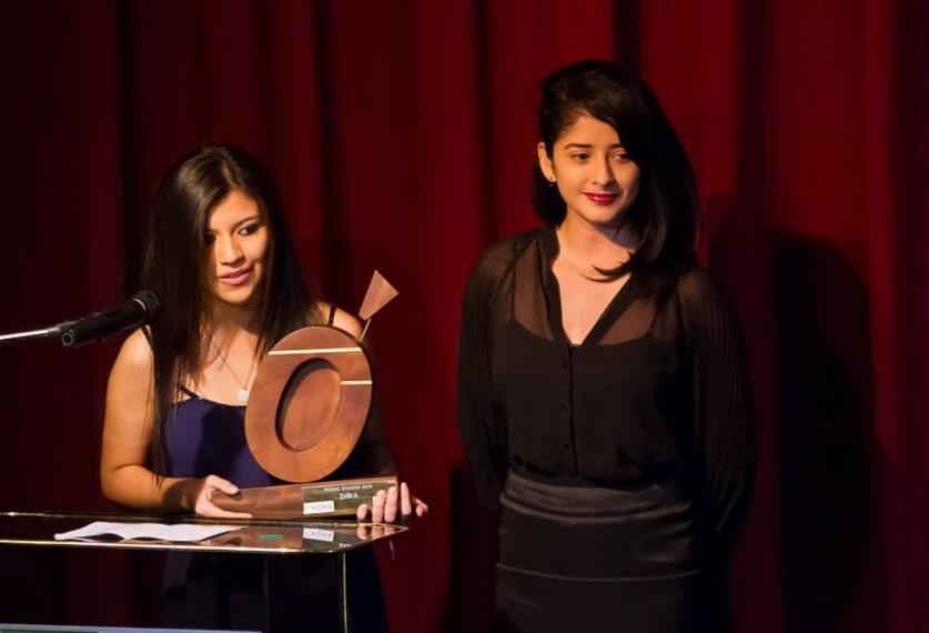 Premio Ovación