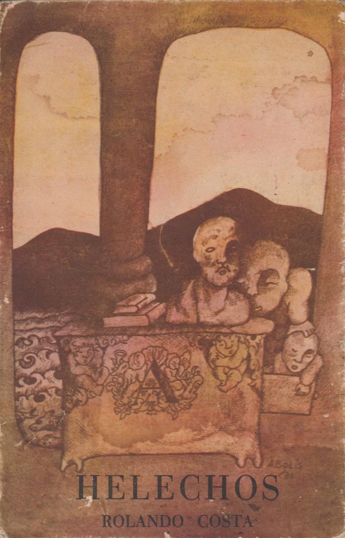 Portada de la primera edición de