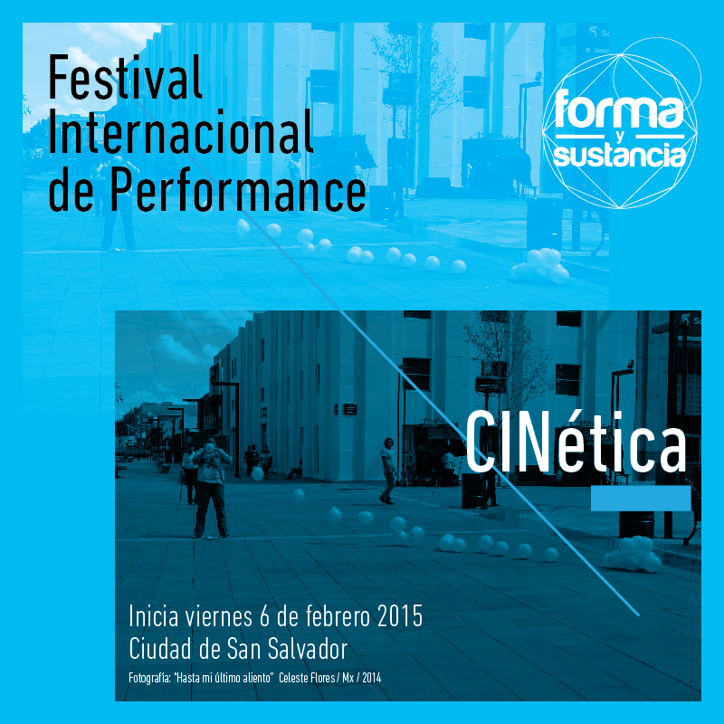 00 Festival Internacional de Performance