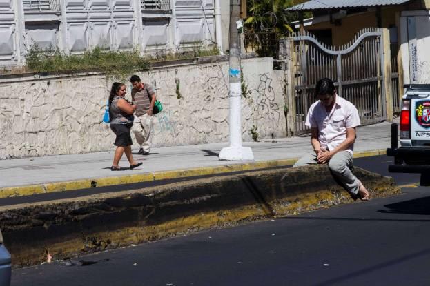 01 Juan Montelpare: Suave caricia de una ciudad