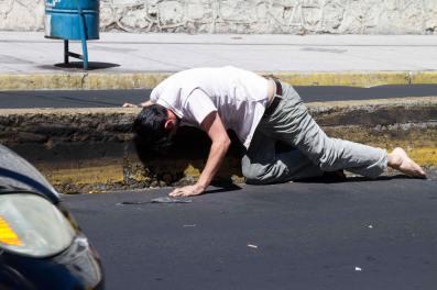 07 Juan Montelpare: Suave caricia de una ciudad