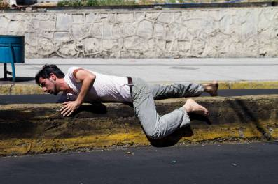 08 Juan Montelpare: Suave caricia de una ciudad