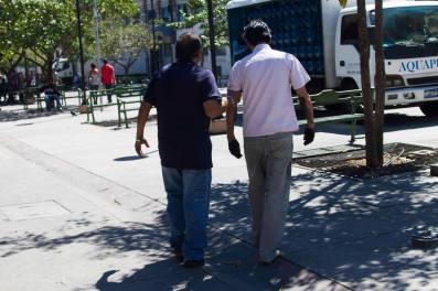 09 Juan Montelpare: Suave caricia de una ciudad