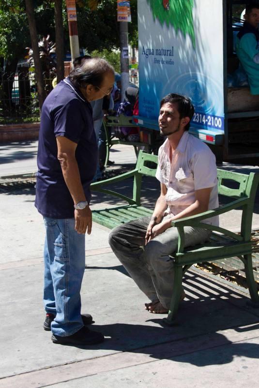 10 Juan Montelpare: Suave caricia de una ciudad