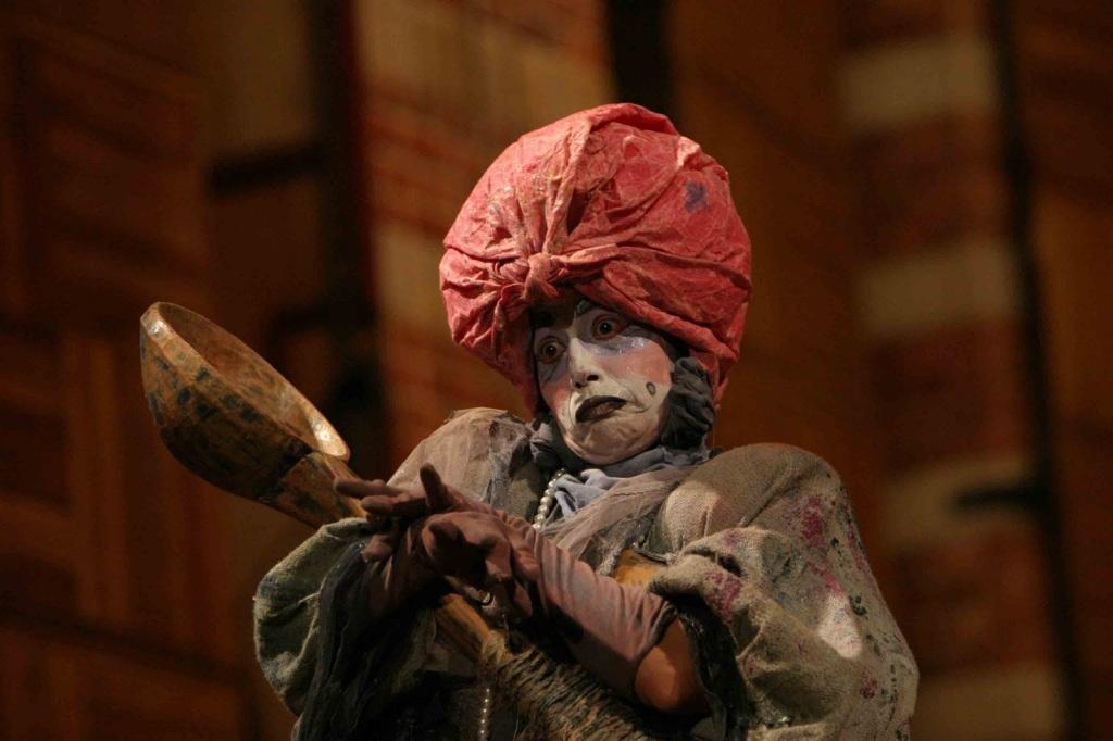 "Misael Torres: ""Dramaturgia del teatro abierto"" (ensayo) – La Zebra"
