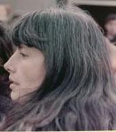 Nina Serrano.