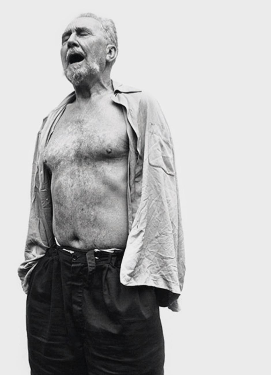 Ezra Pound en Estados Unidos