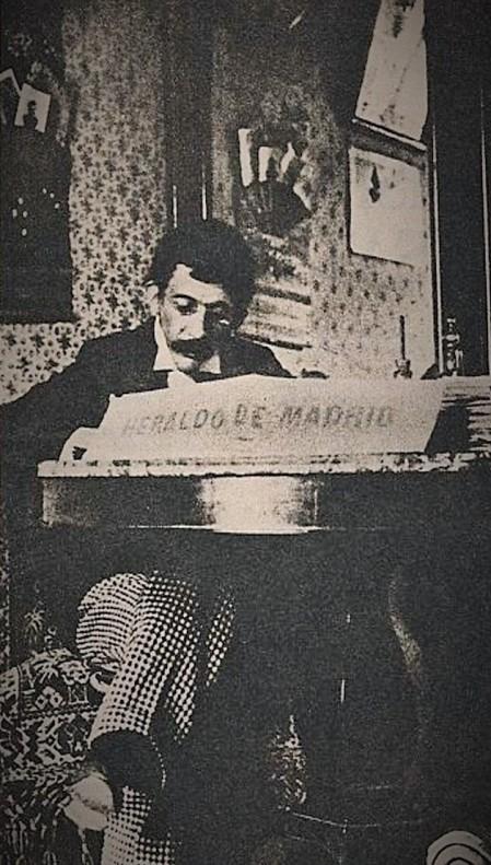 Luis Bonafoux