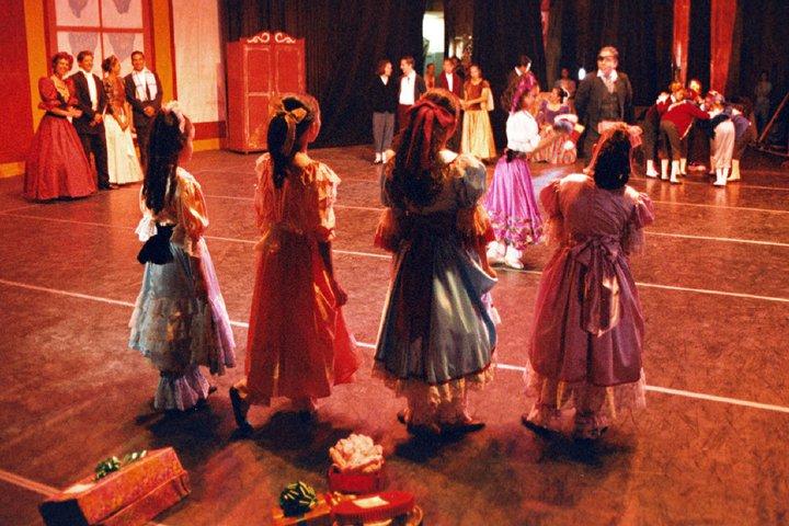 2003-12 El Cascanueces Ballet de El Salvador 14