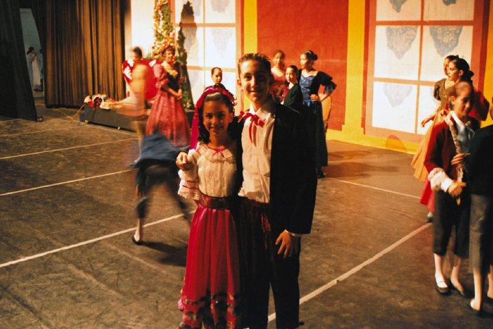 2003-12 El Cascanueces Ballet de El Salvador 19