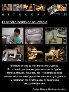 11 Víctimas de Guernica