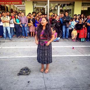 Rosa Chávez
