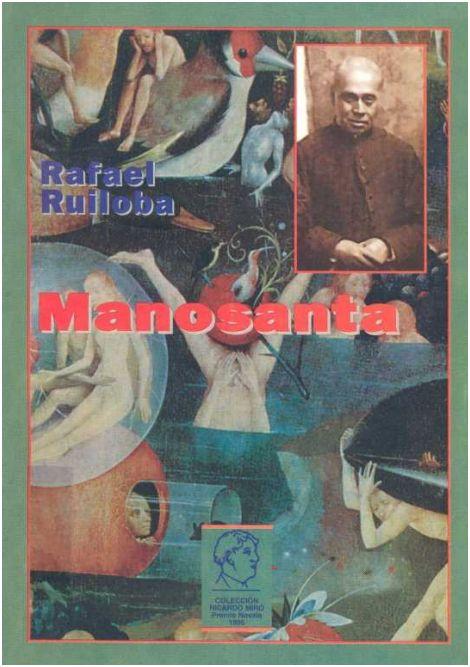 manosanta cover