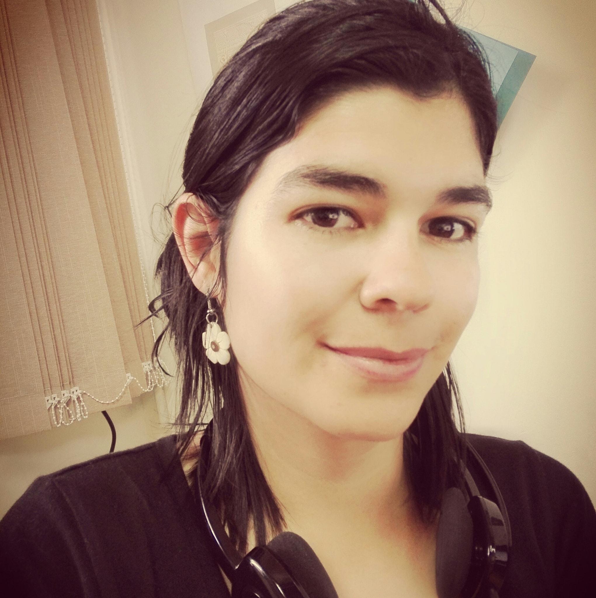 Gabriela Paz